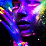 Moda neon conheça as possibilidades da sublimação